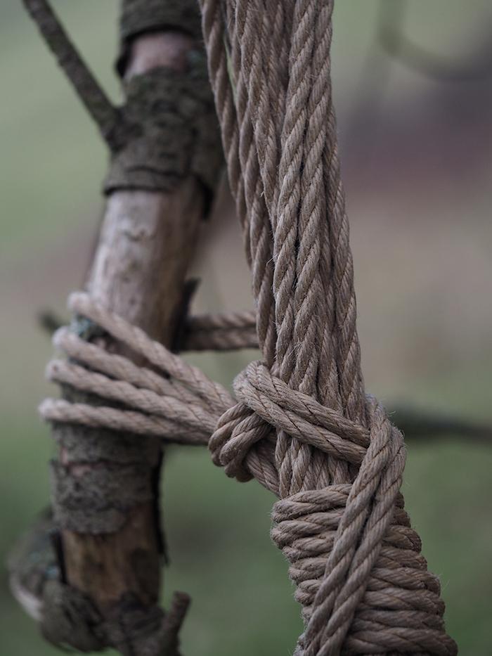 Shibari bondage berlin