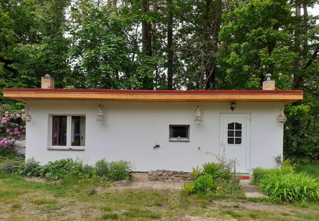 bungalow waldsieversdorf